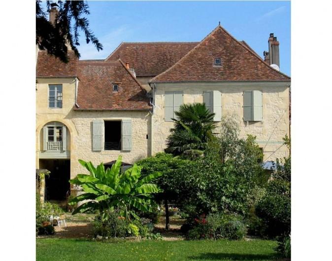Location de vacances - Chambre d'hôtes à Excideuil