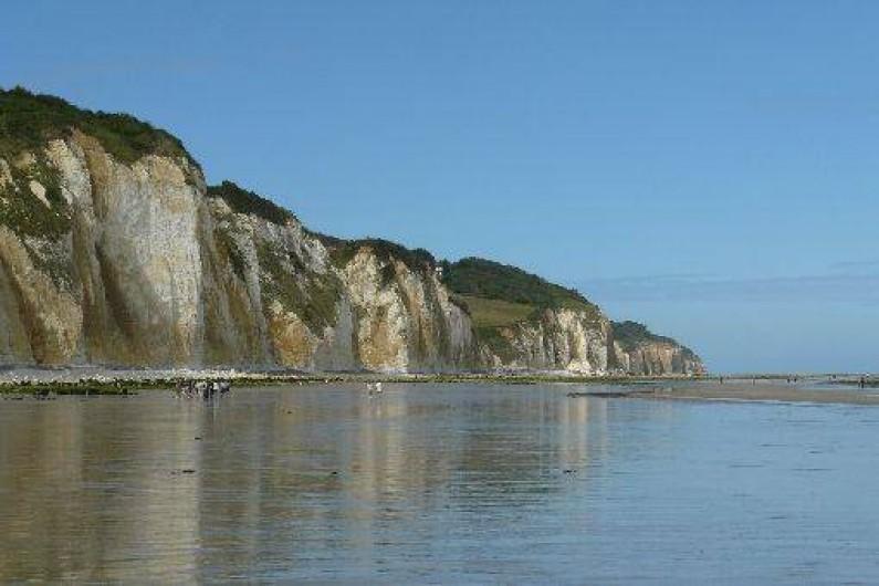 Location de vacances - Gîte à Pourville-sur-Mer