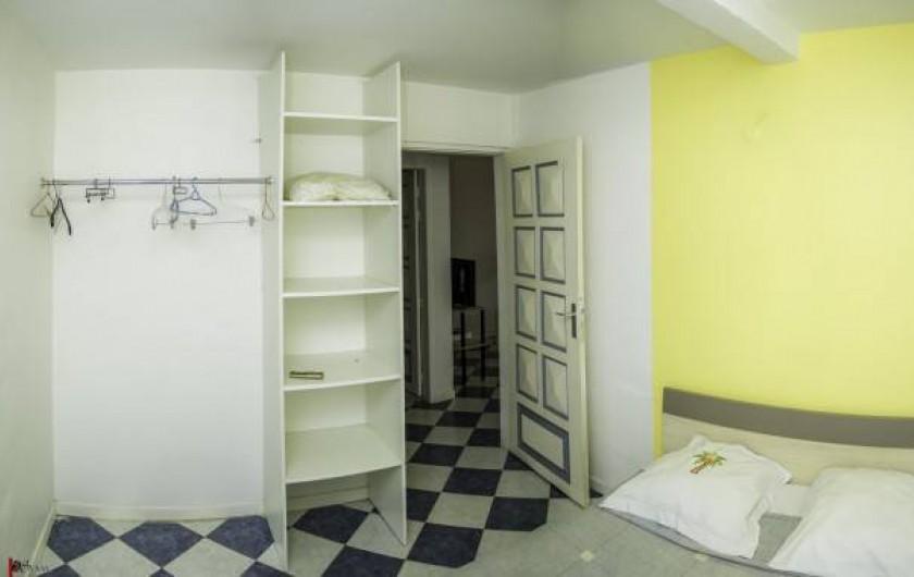 Location de vacances - Appartement à Le Robert - Atlantique