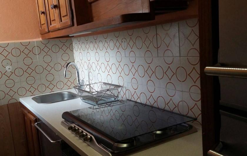 Location de vacances - Maison - Villa à Querceta - cuisinne