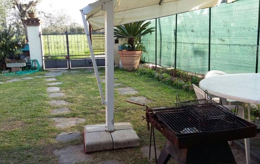Location de vacances - Maison - Villa à Querceta - Exterieur