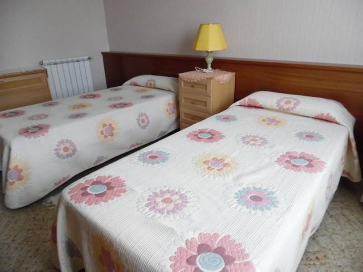 Location de vacances - Appartement à Hendaye