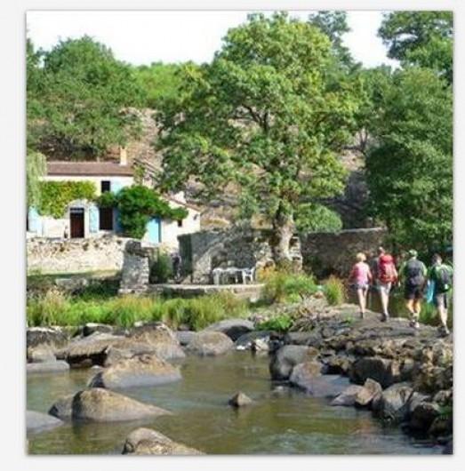 Location de vacances - Chambre d'hôtes à Le Boupère