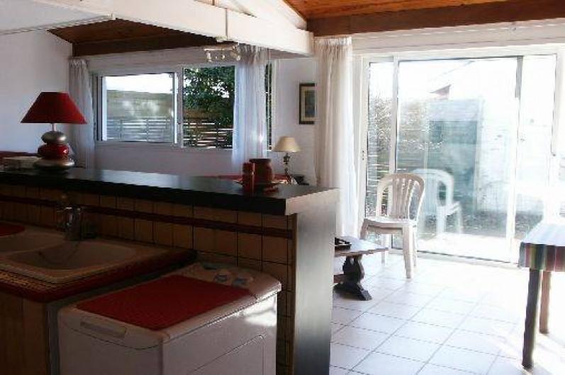 Location de vacances - Maison - Villa à Lanton