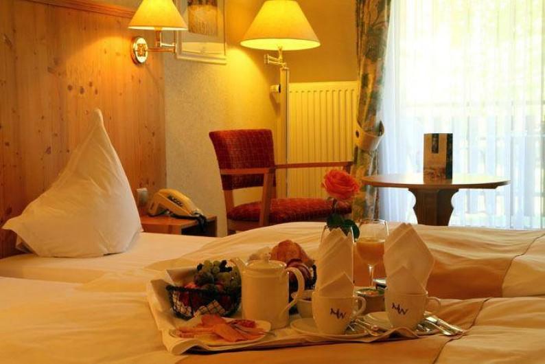 Location de vacances - Hôtel - Auberge à Wissembourg