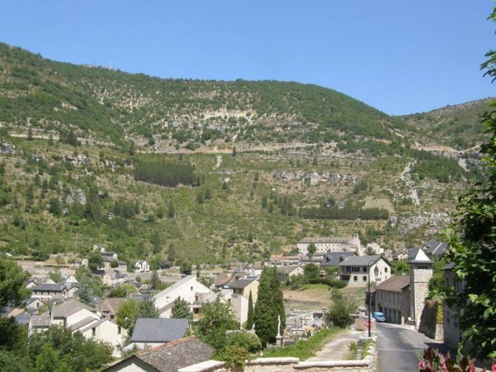 Location de vacances - Maison - Villa à Sainte-Énimie