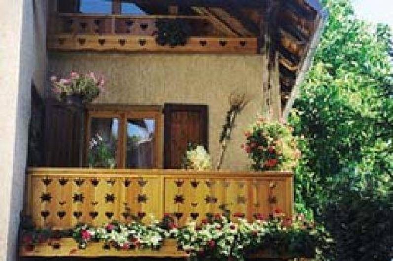 Location de vacances - Chambre d'hôtes à Saint-Chaffrey