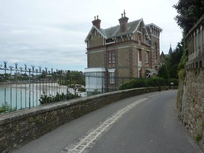 Location de vacances - Gîte à Pléven - Dinard