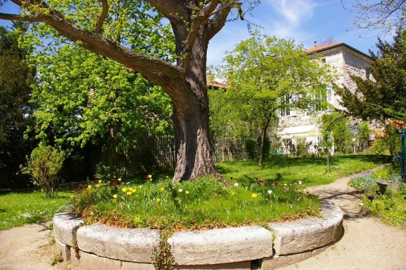 Location de vacances - Chambre d'hôtes à Brives-Charensac