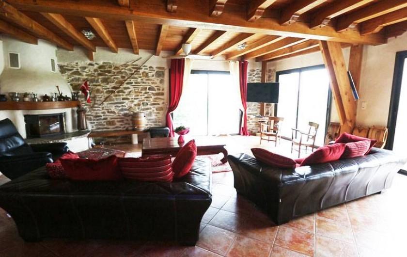 Location de vacances - Chambre d'hôtes à Arrast-Larrebieu