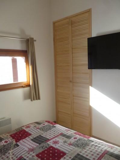 Location de vacances - Appartement à Le Corbier - Etage / chambre 2