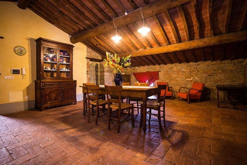 Location de vacances - Appartement à Chiassa - Appartement Muciafora
