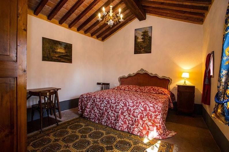 Location de vacances - Appartement à Chiassa - Appartement Piscinale