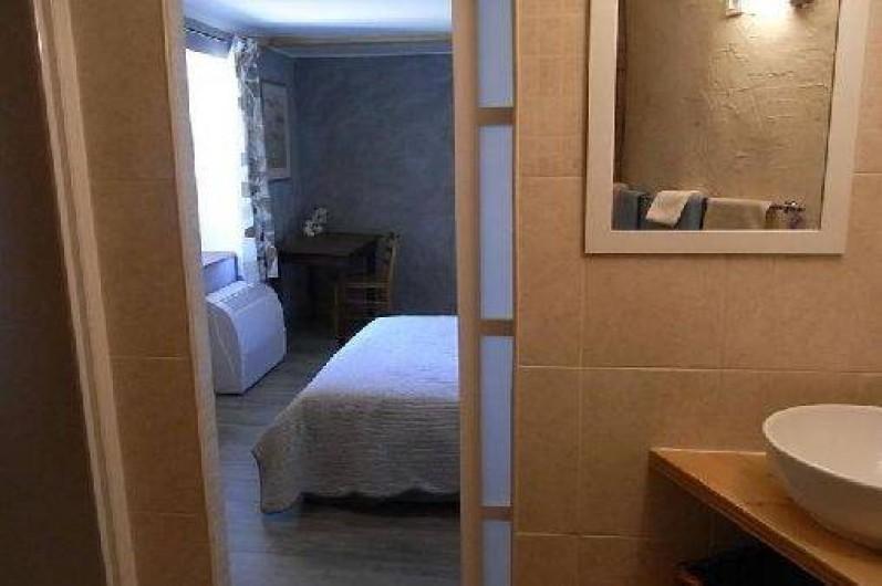 Location de vacances - Chambre d'hôtes à Glun