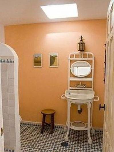 Location de vacances - Maison - Villa à Atalbéitar