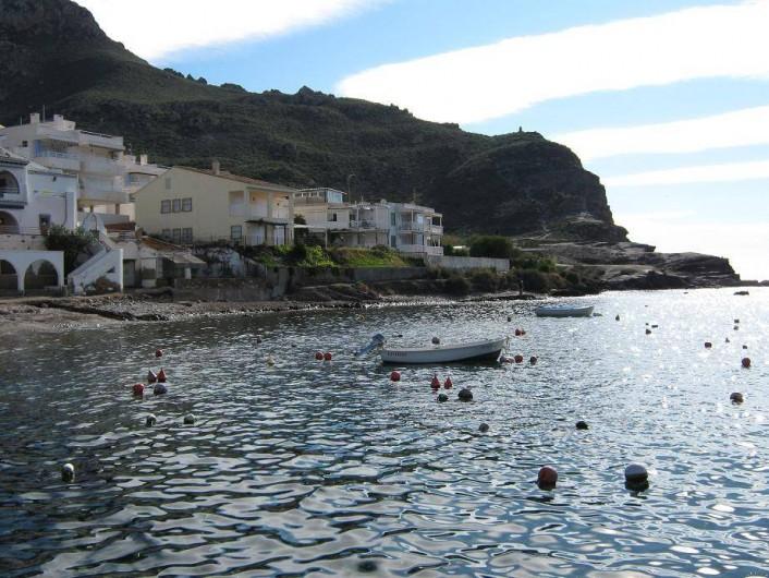 Location de vacances - Appartement à Calabardina - coin des pécheurs