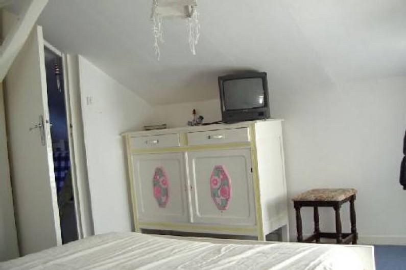Location de vacances - Maison - Villa à Lacanau - chambre double