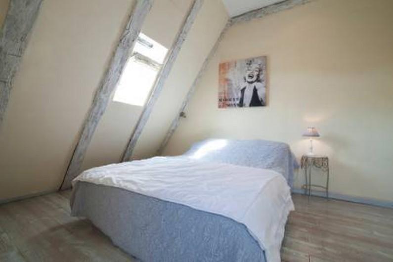 Location de vacances - Gîte à Sainte-Mondane - Chambre 1 étage