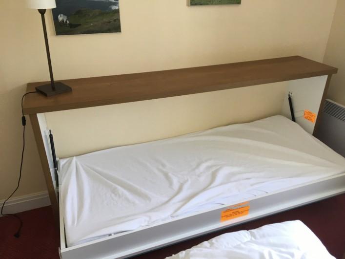 Location de vacances - Villa à Quend Plage