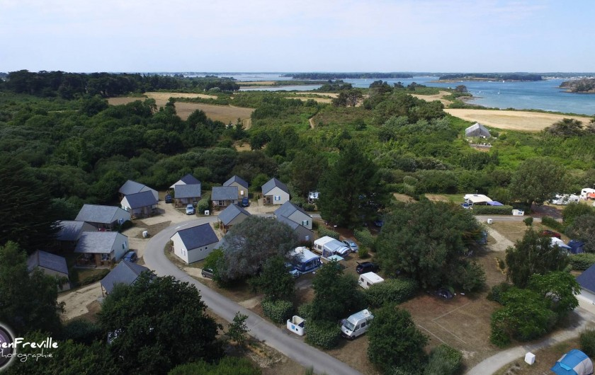 Location de vacances - Chalet à Arzon - Village des cottages
