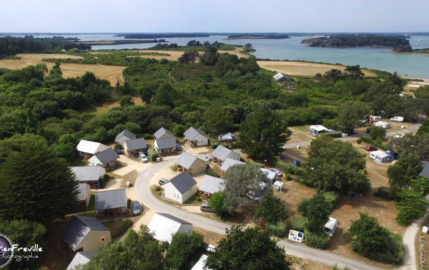 Location de vacances - Chalet à Arzon - Village cottages 2
