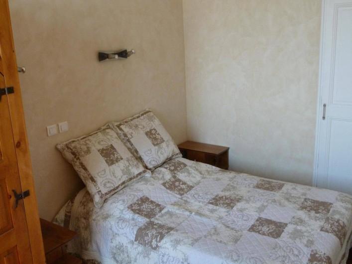 Location de vacances - Appartement à Vallauris - La chambre