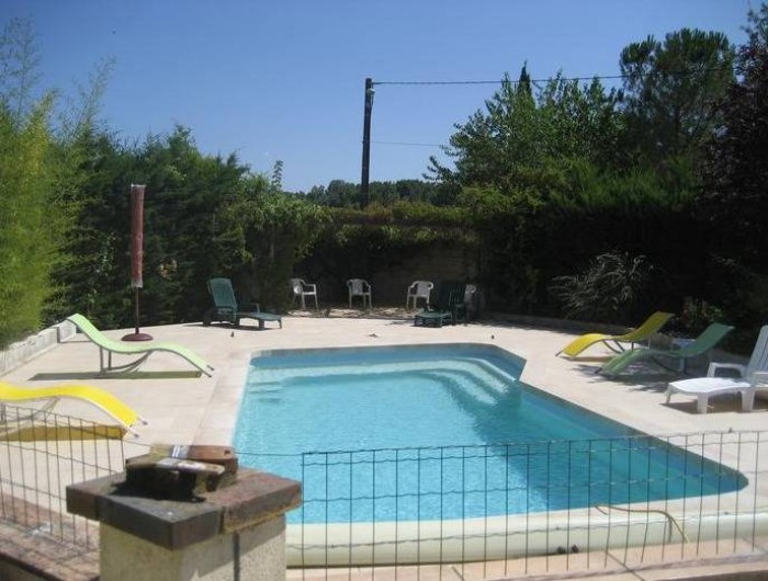 Location de vacances - Villa à Saint-Denis
