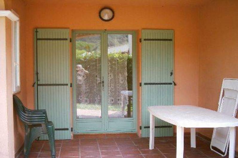 Location de vacances - Villa à Biot