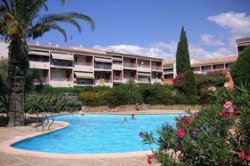 location de vacances appartement bandol - Location Vacances Bandol Avec Piscine