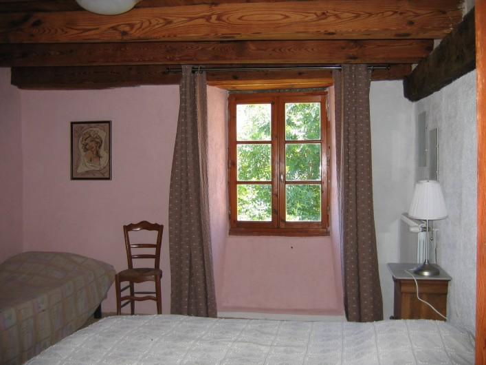 Location de vacances - Maison - Villa à Saugues - Chambre 3