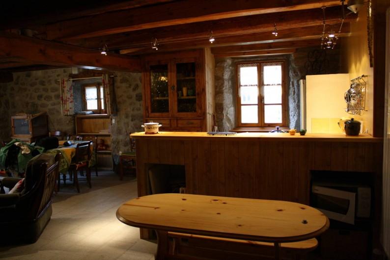 Location de vacances - Maison - Villa à Saugues