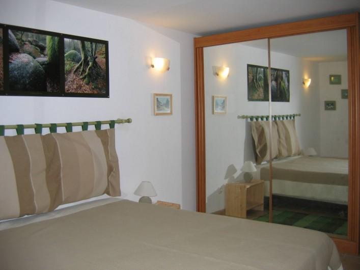 Location de vacances - Maison - Villa à Saugues - Chambre 1