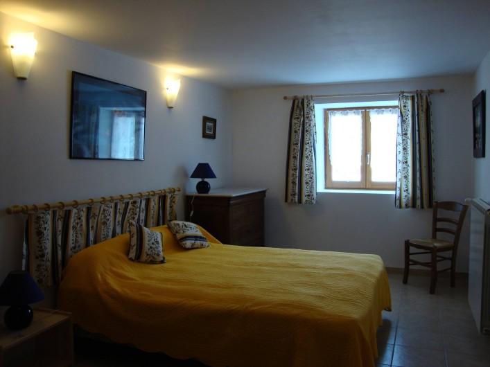 Location de vacances - Maison - Villa à Saugues - Chambre 2