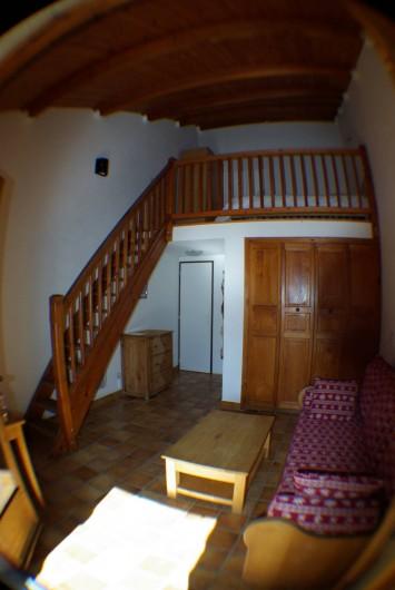 Location de vacances - Hôtel - Auberge à Pra-Loup - Junior suite