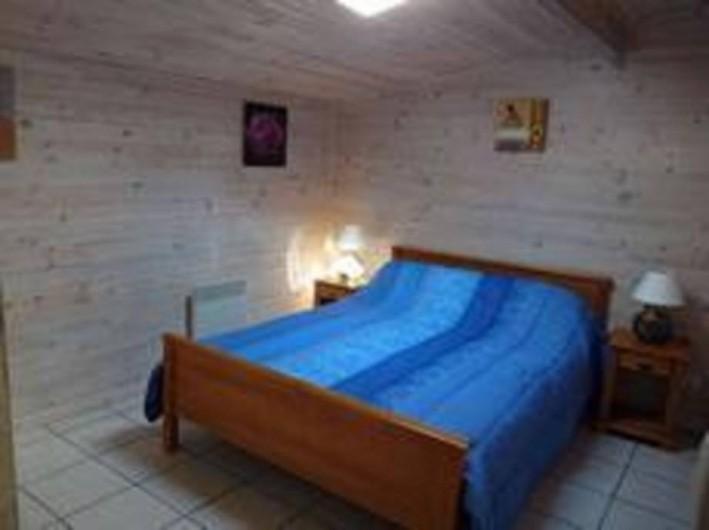 Location de vacances - Villa à Saint-Michel-Escalus - CHAMBRE 1 AVEC LIT 160
