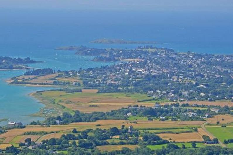 Location de vacances - Villa à Saint-Briac-sur-Mer