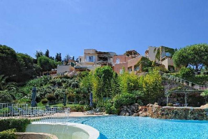 Appartements dans r sidence de standing avec piscines for Residence porto vecchio avec piscine