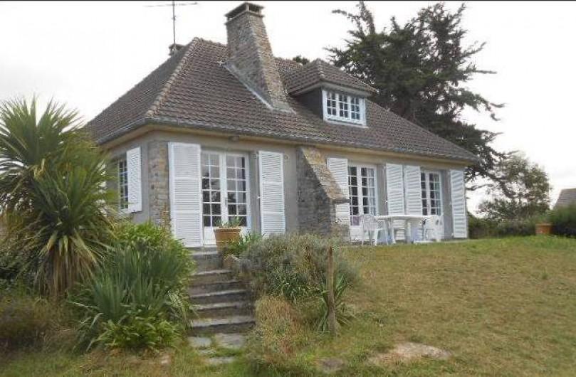 Location de vacances - Maison - Villa à Portbail