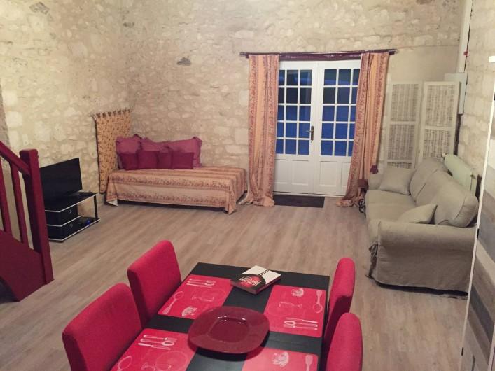Location de vacances - Chambre d'hôtes à Monbazillac