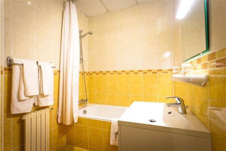 Location de vacances - Hôtel - Auberge à Cauterets - Bain