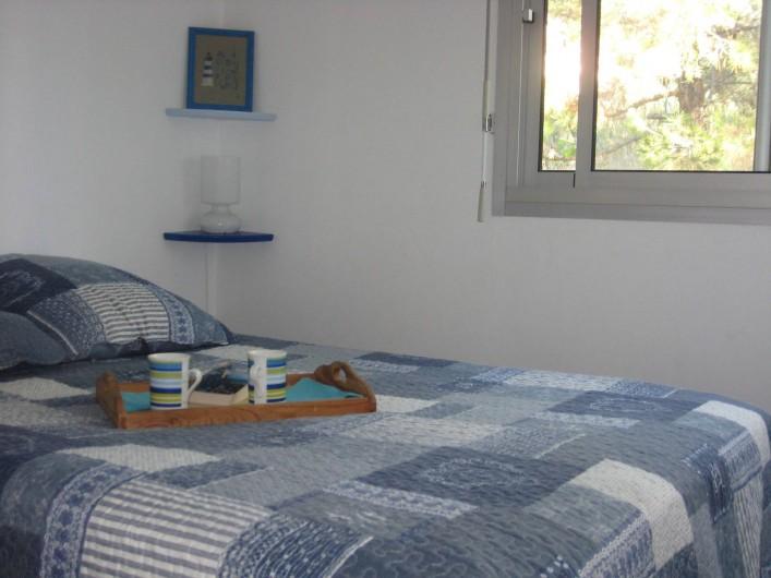 Location de vacances - Appartement à Bandol - Un petit moment au lever du jour