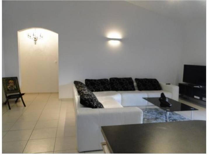 Location de vacances - Villa à Piton Saint-Leu - salon