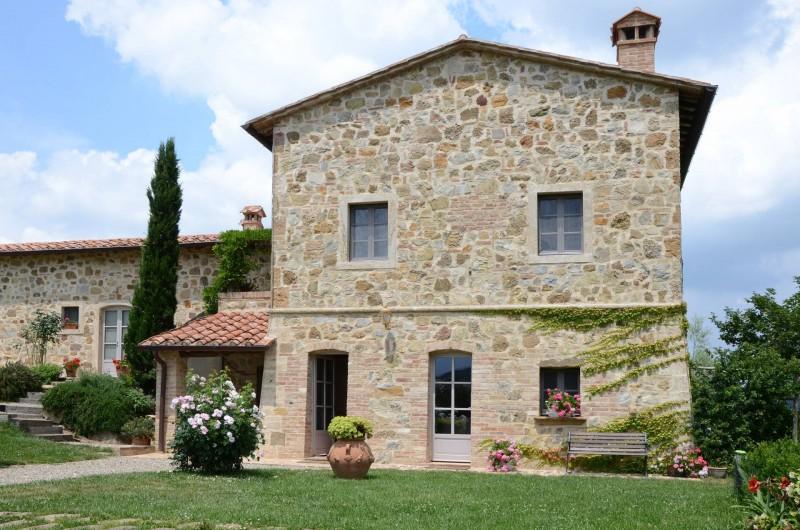 Location de vacances - Mas à Montepulciano - Extérieur