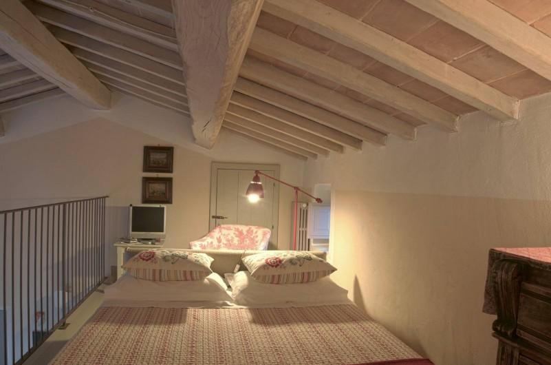 Location de vacances - Mas à Montepulciano - Camera Il Granaio