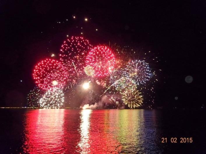 Location de vacances - Appartement à Lunel - festivités en bord de mer, plaisir des sports nautiques (10 minutes)