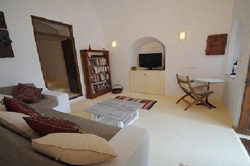 Location de vacances - Villa à Agios Andreas