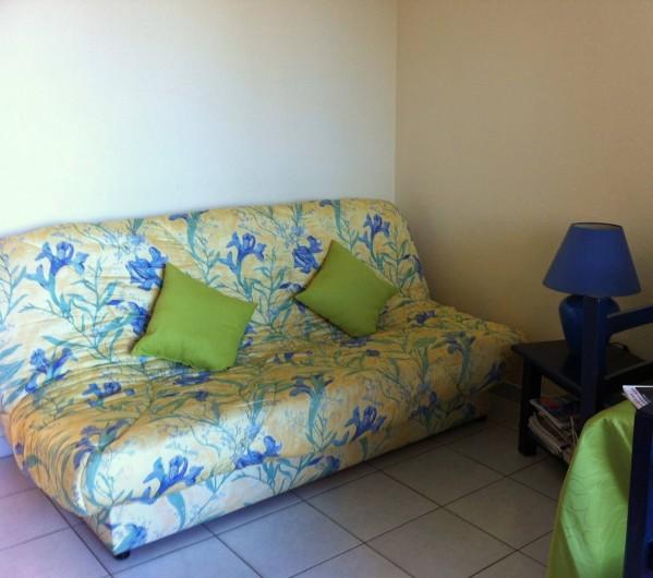 Location de vacances - Villa à Le Barcarès - Clic-clac