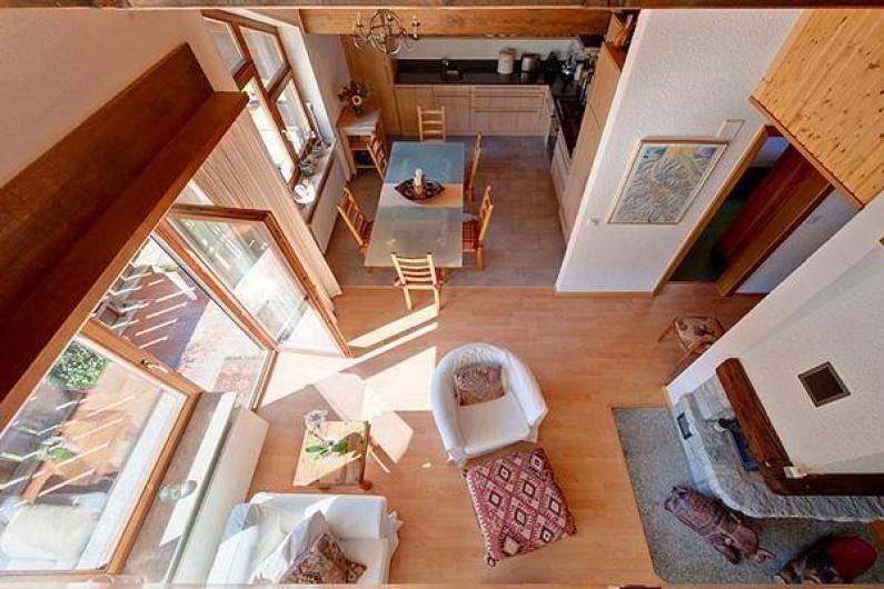 Location de vacances - Appartement à Praborgne