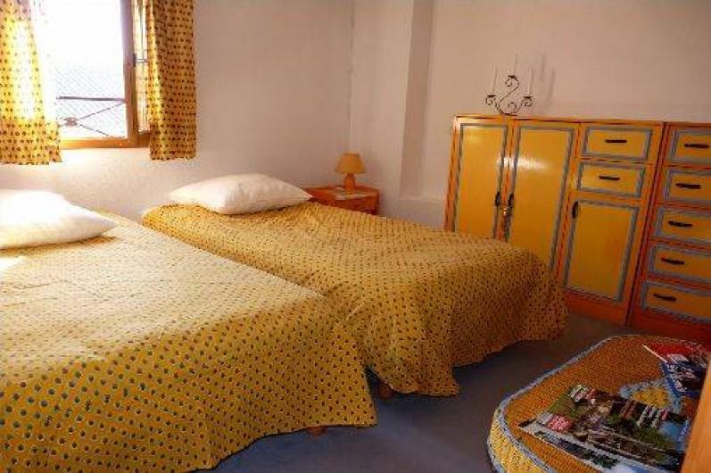 Location de vacances - Villa à Saint-Laurent-d'Aigouze