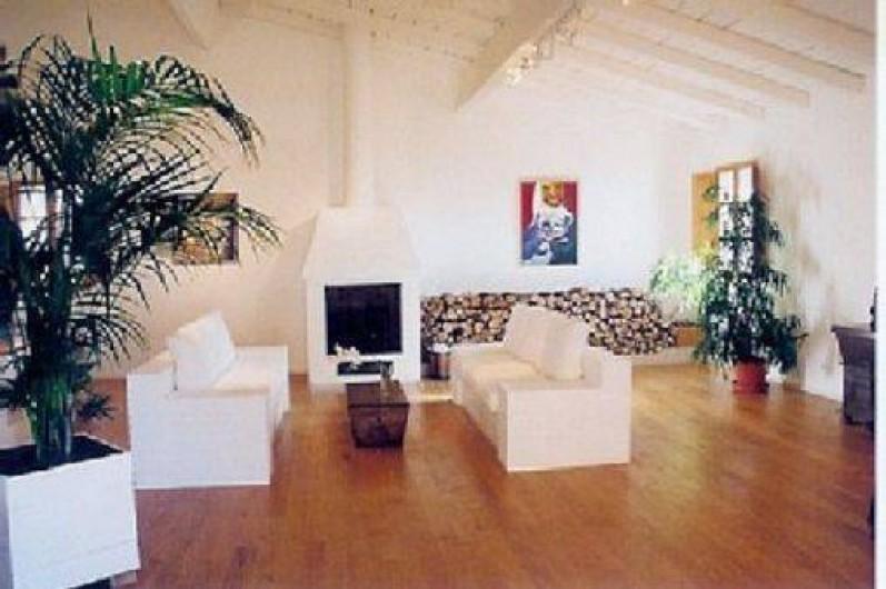 Location de vacances - Maison - Villa à Calvi - Salon 93 m2